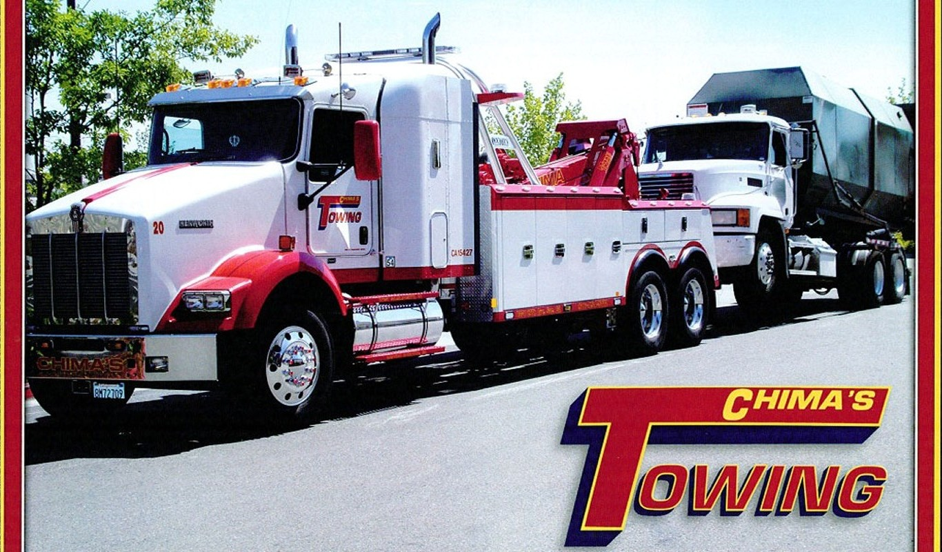 Heavy Duty Towing, Light Duty Towing, 24/7 Towing, Roadside ...
